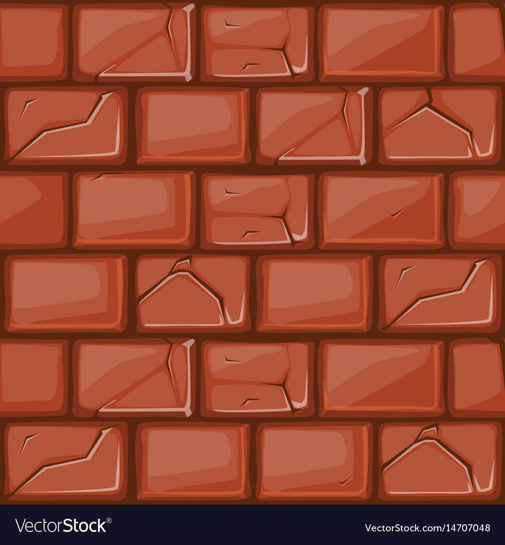 Cartoon Stone Wall Texture