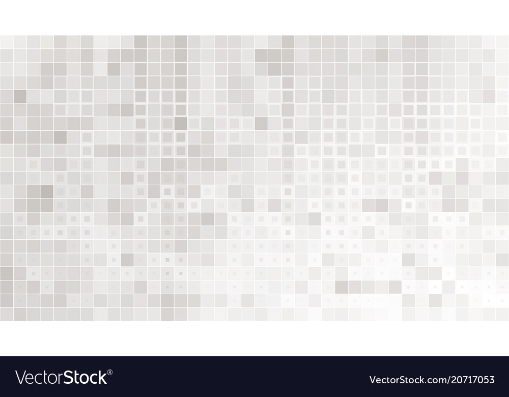 Abstract gray white background with mesh of vector image