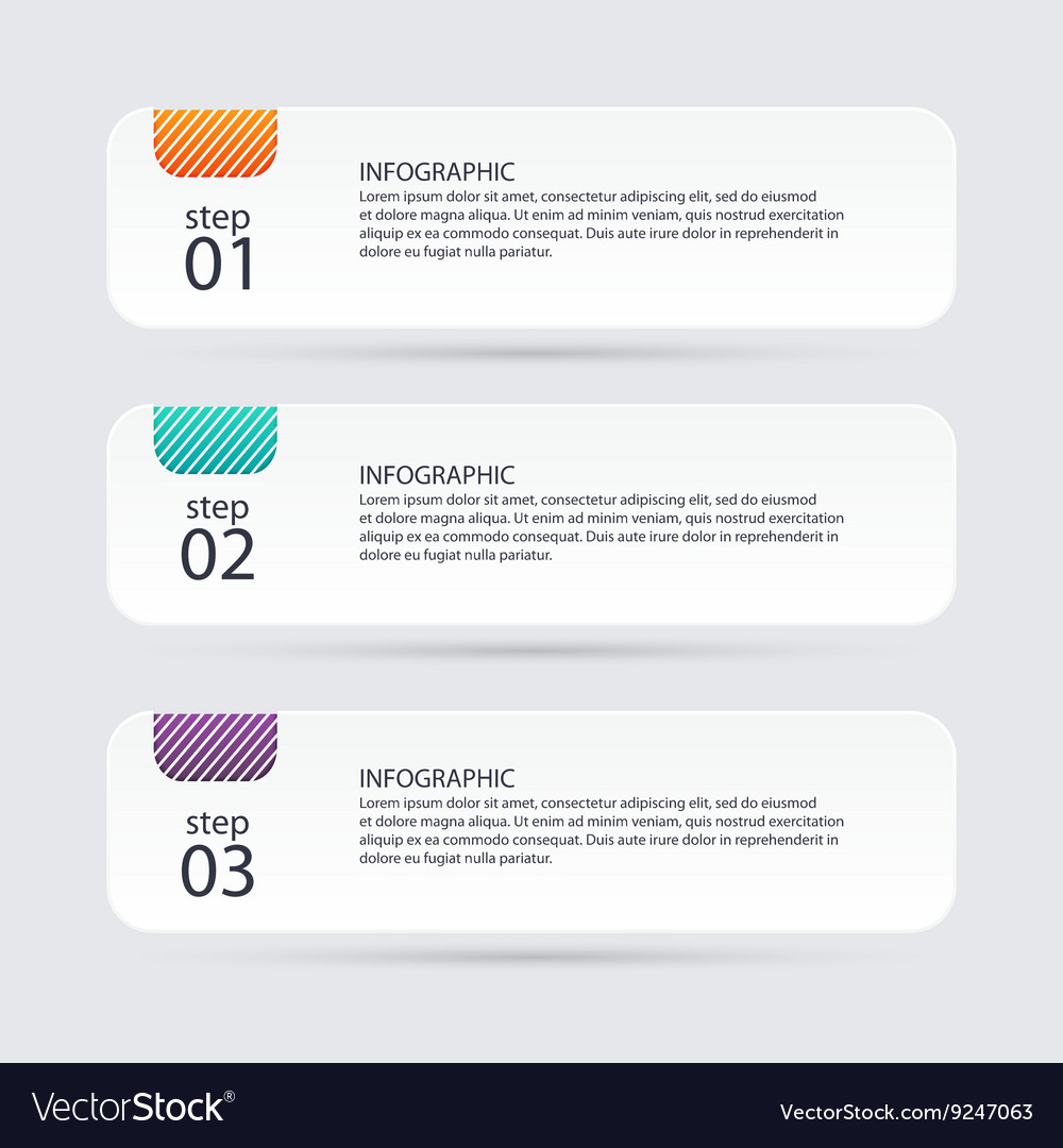 Infographic templates for business infographics