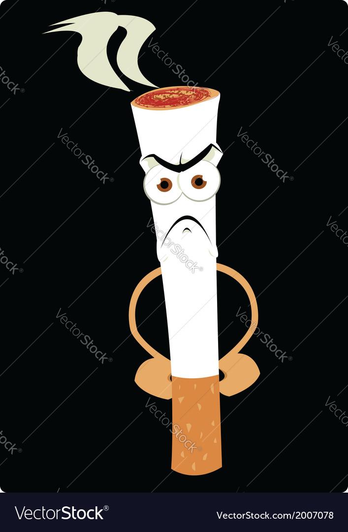 Смешные картинки сигареты, для
