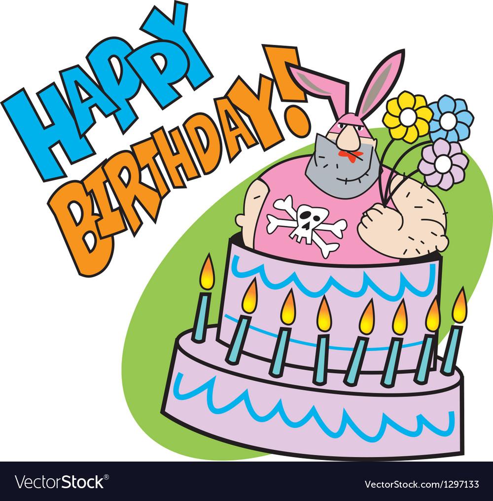Картинки, открытки с днем рождения для качка