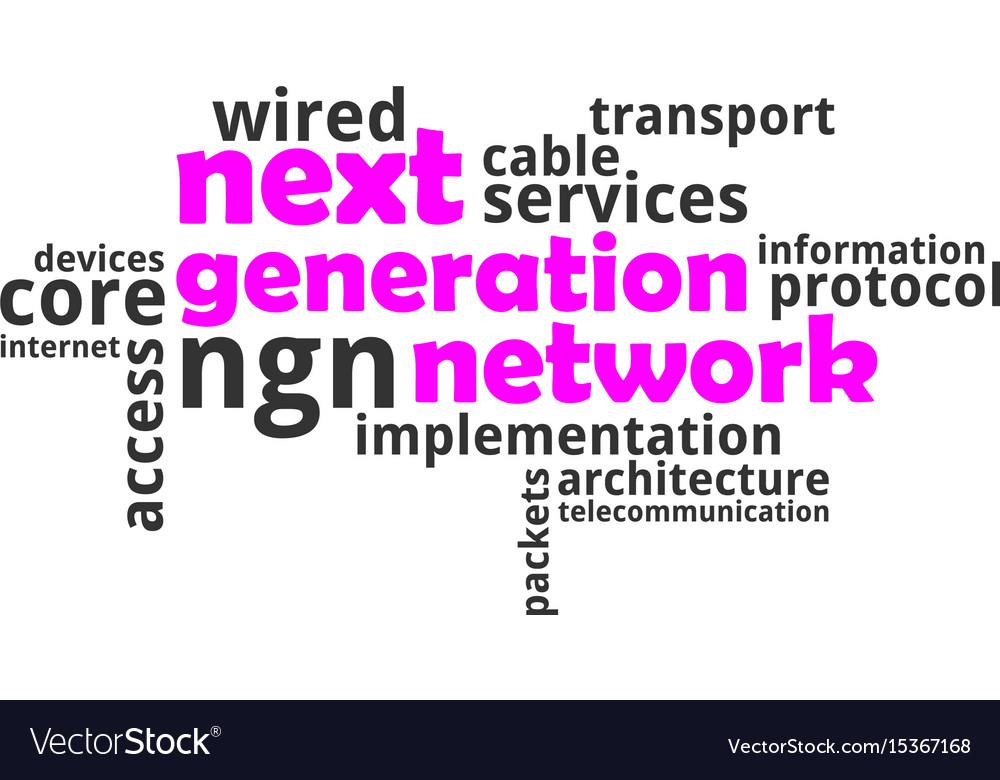 Next-generation Network Services Pdf