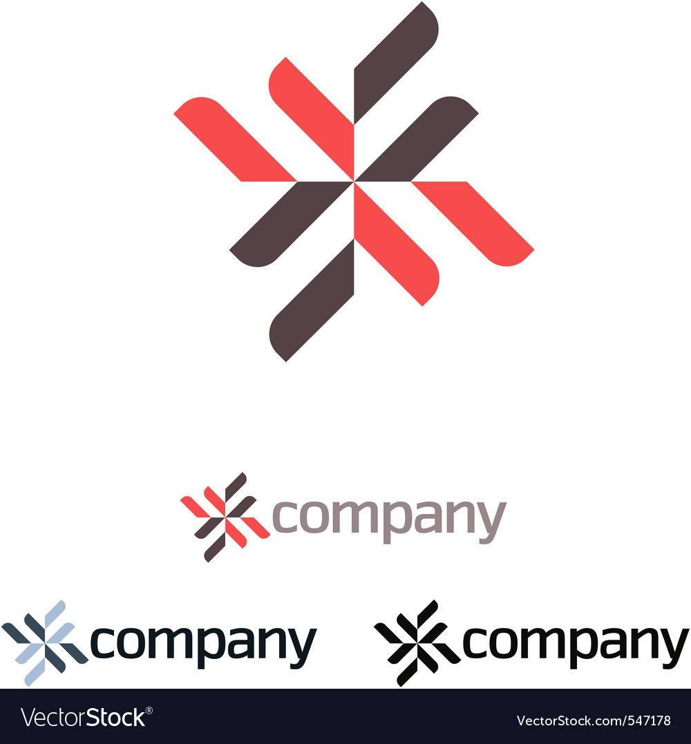 Company design element