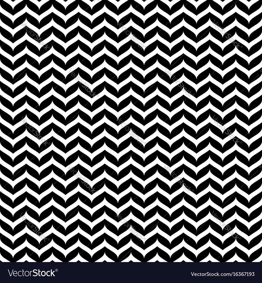 Herringbone pattern zigzag texture