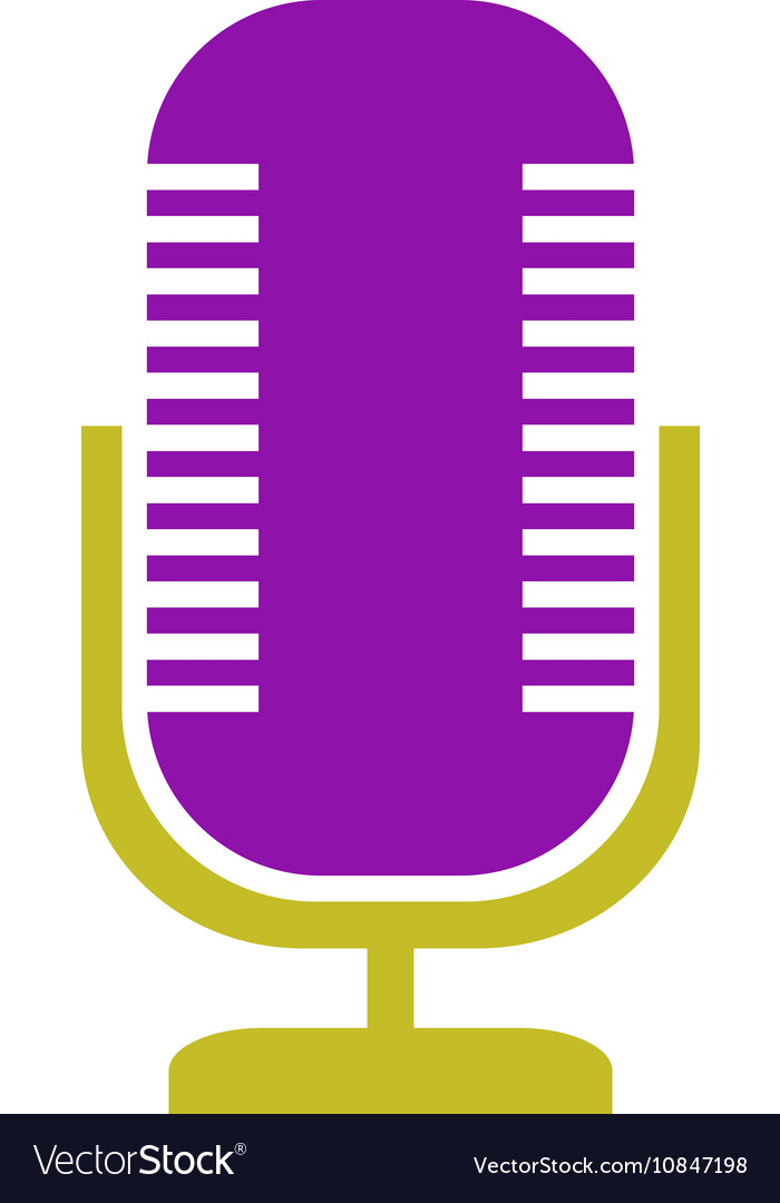 Microphone Icon