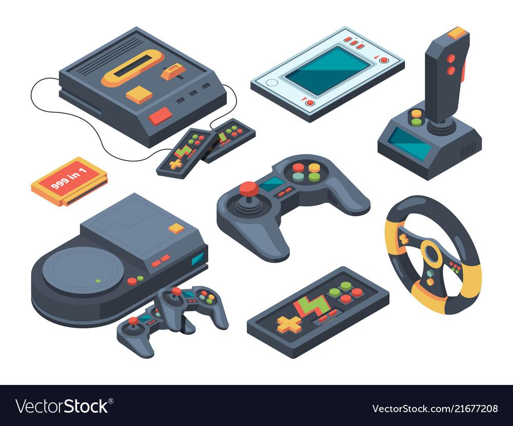 gadgets en games