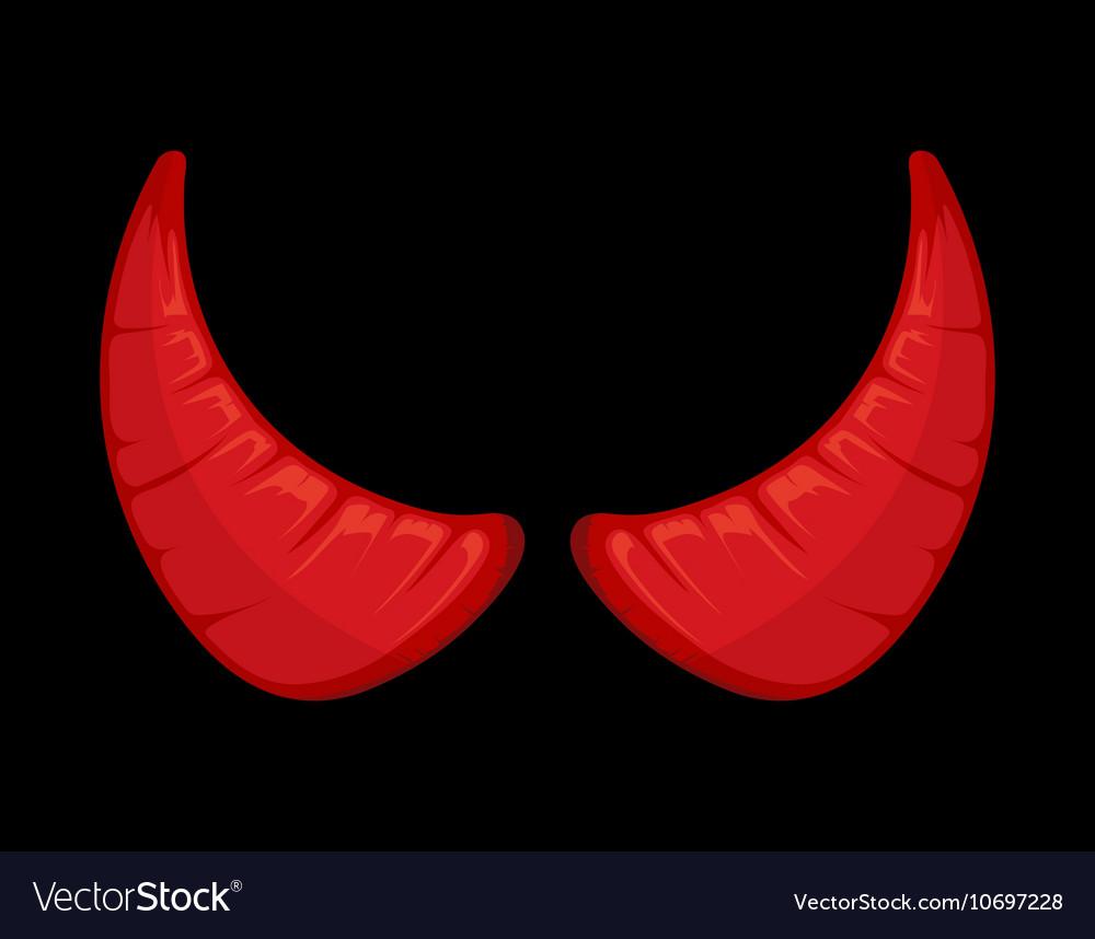 Red Devil Horns