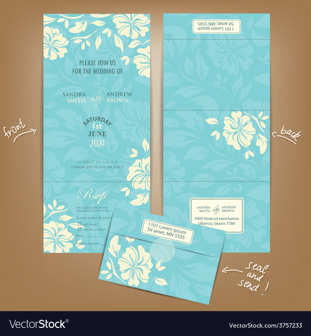 Seal And Send Wedding Invitations.Wedding Invitation Seal And Send