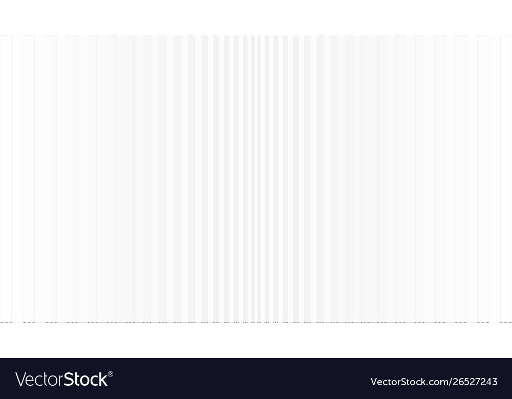 Abstract white geometric background light