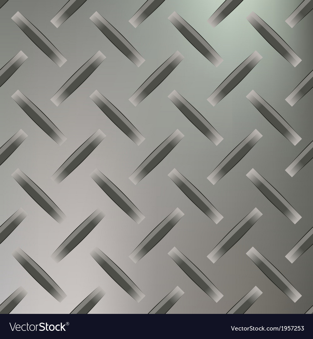 Diamond Plated Seamless metal sheet
