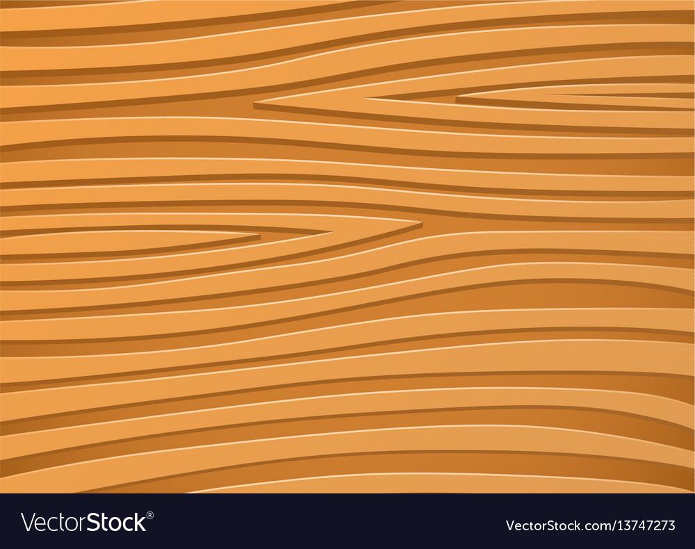 Texture Of Wood Grain Royalty Free Vector Image