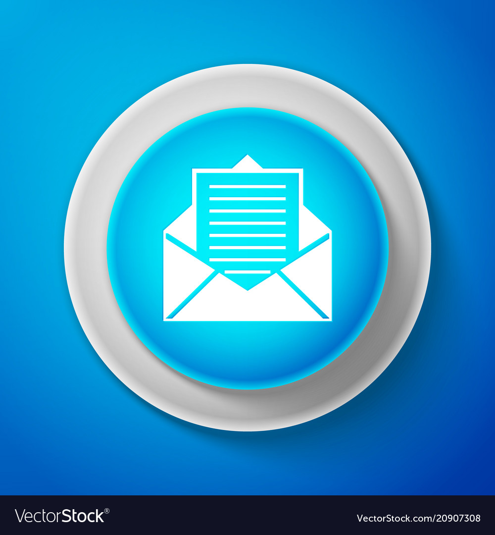 Envelope symbol e-mail email message sign