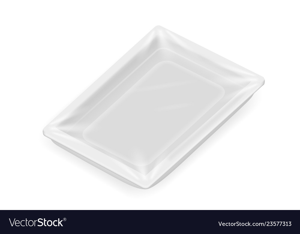 Shop package food pack isolated isometric