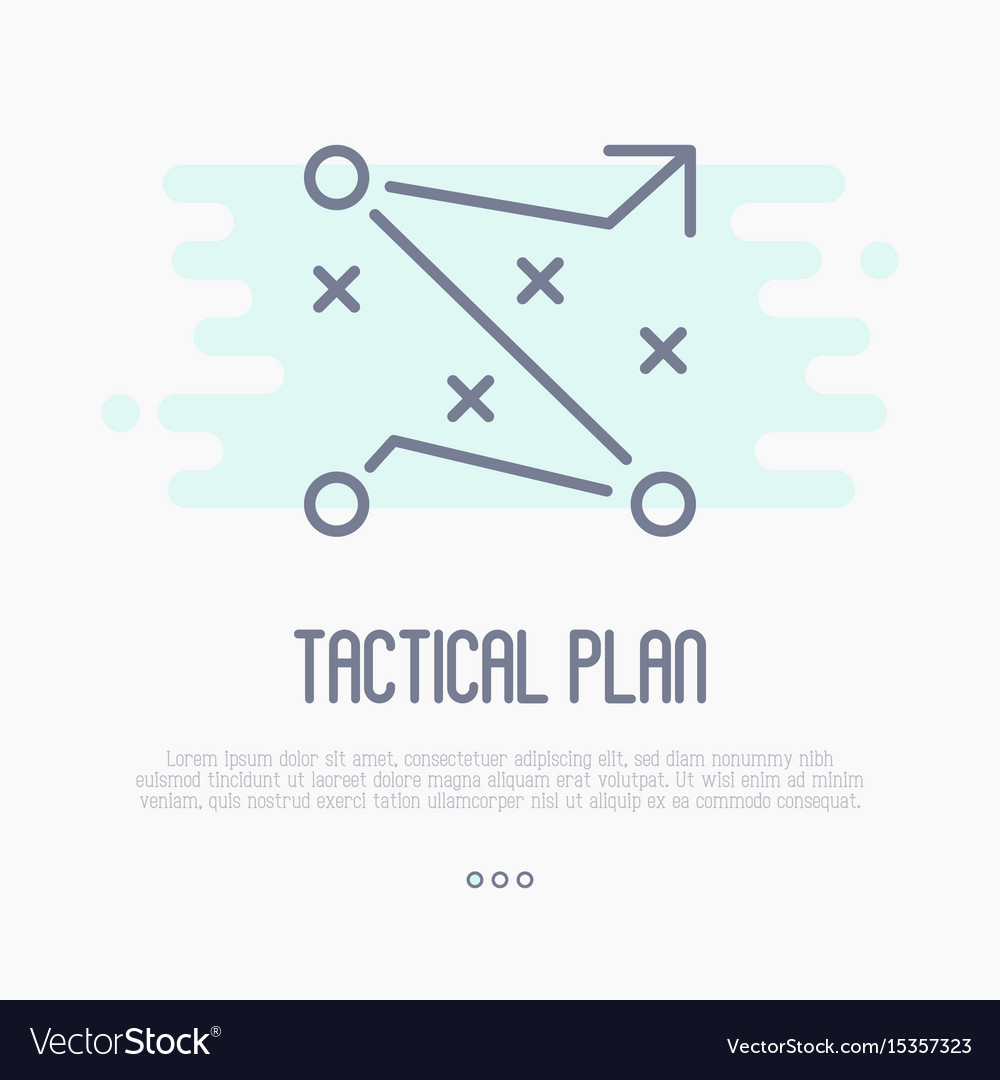 business tactical