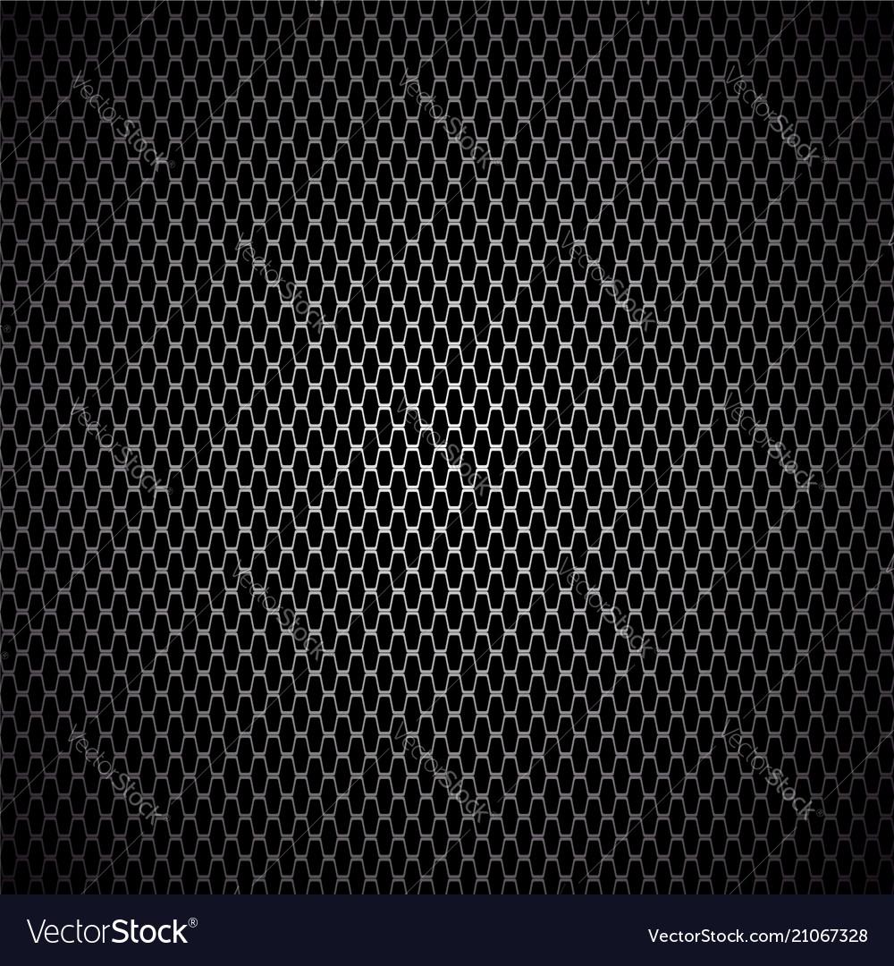Black carbon fiber seamless