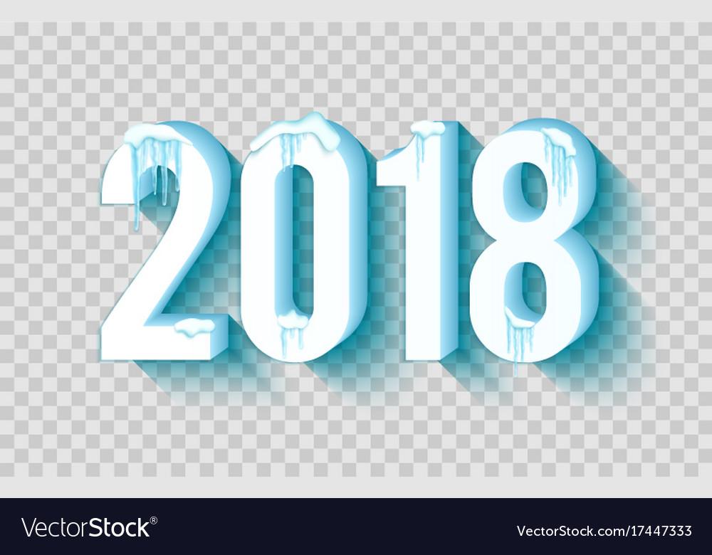 Happy 2018 new year