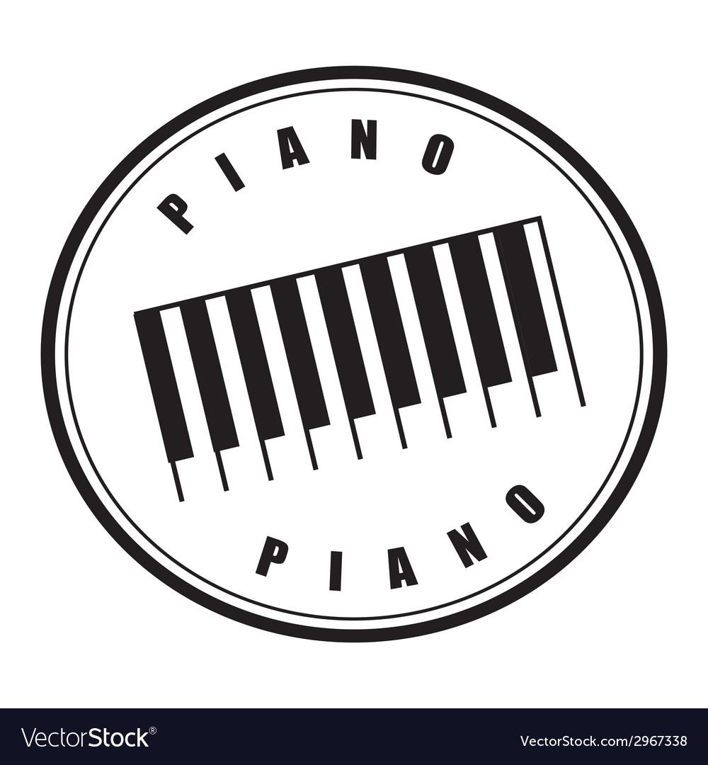 Piano design