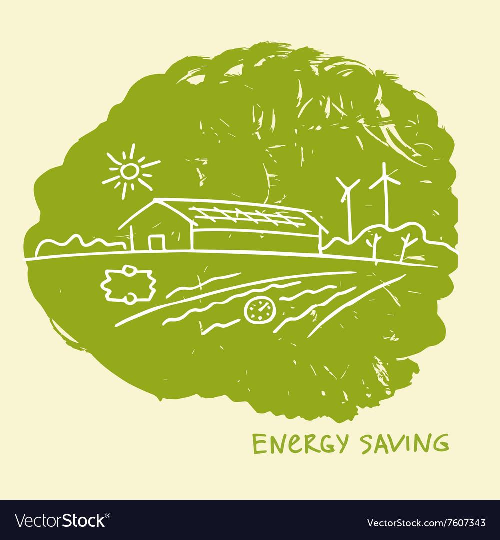 Energy-efficient construction