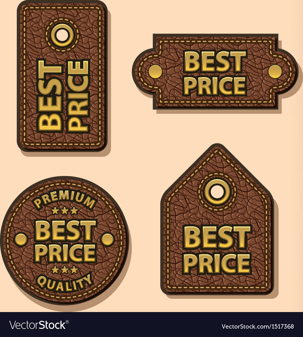 Best price labels