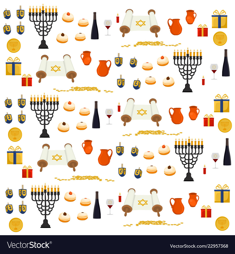 For hanukkah is big jewish holiday