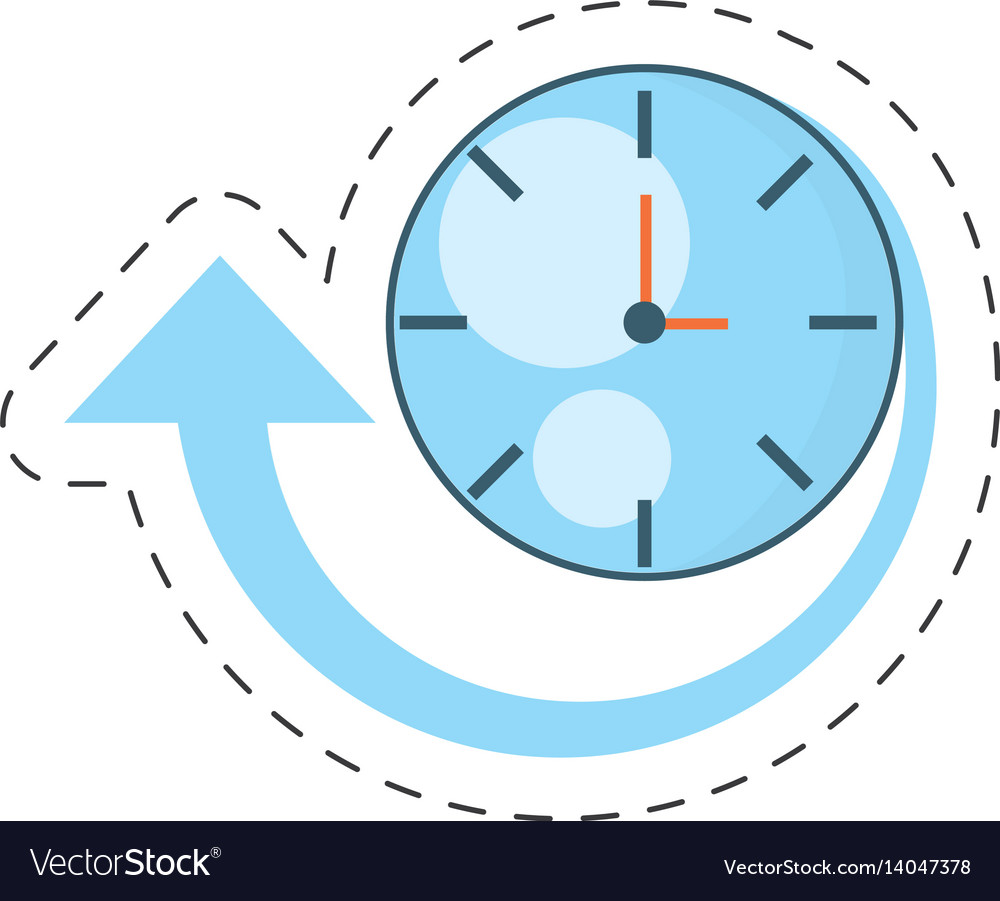 Clock time delivery worldwide