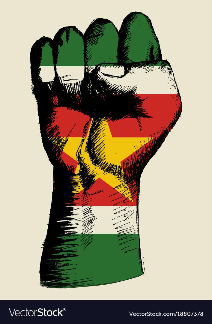 Spirit of a nation