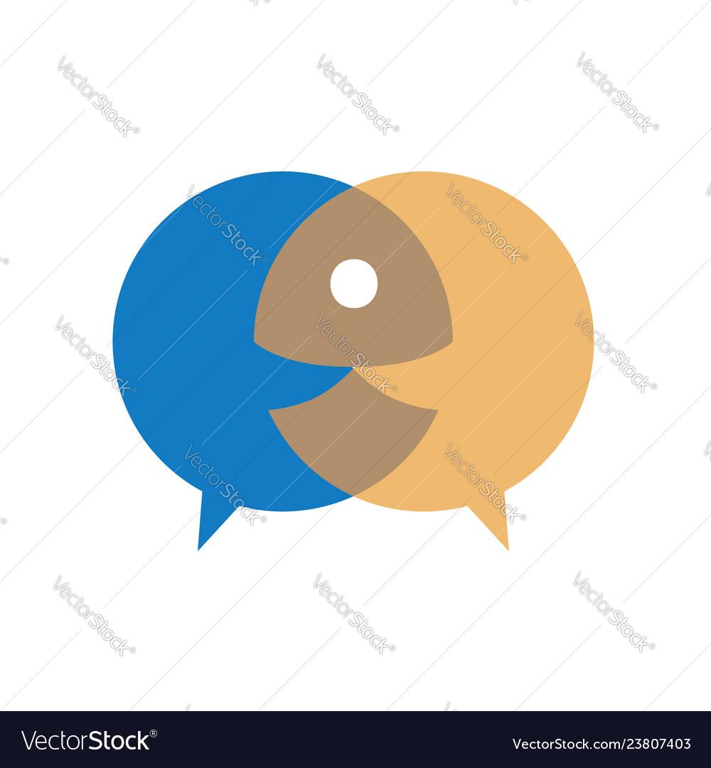 Speech-booble-smile-logo