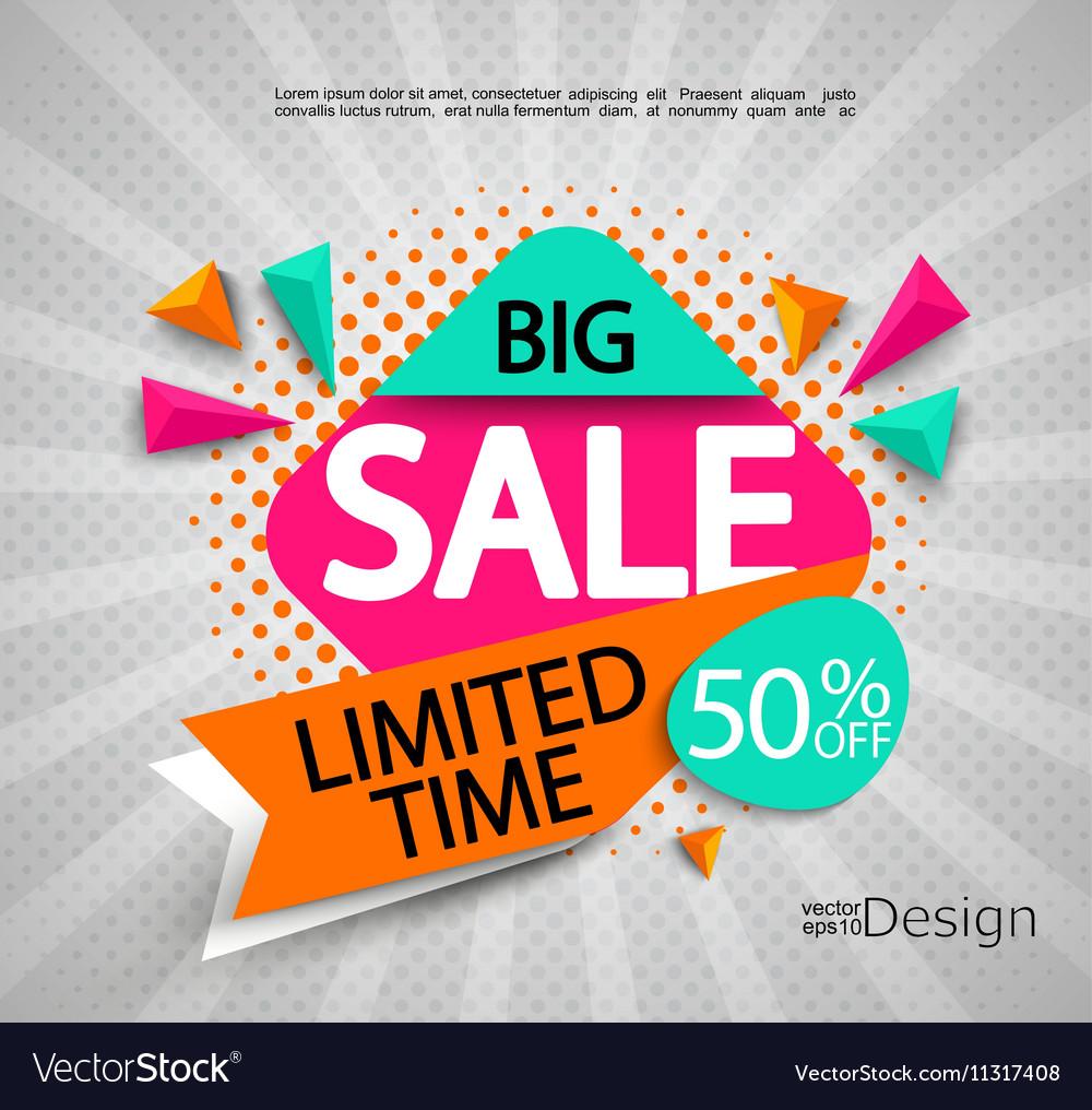 Big sale - limited time