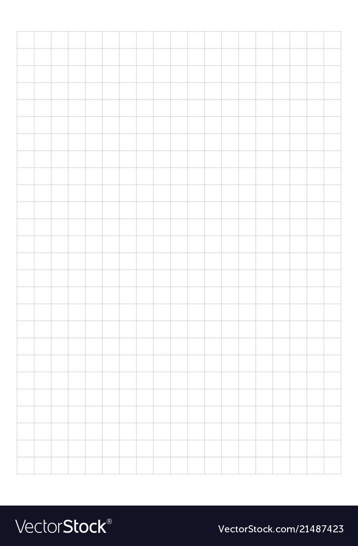 photograph about Dot Grid Printable referred to as Dot grid paper graph paper 1 cm upon a4