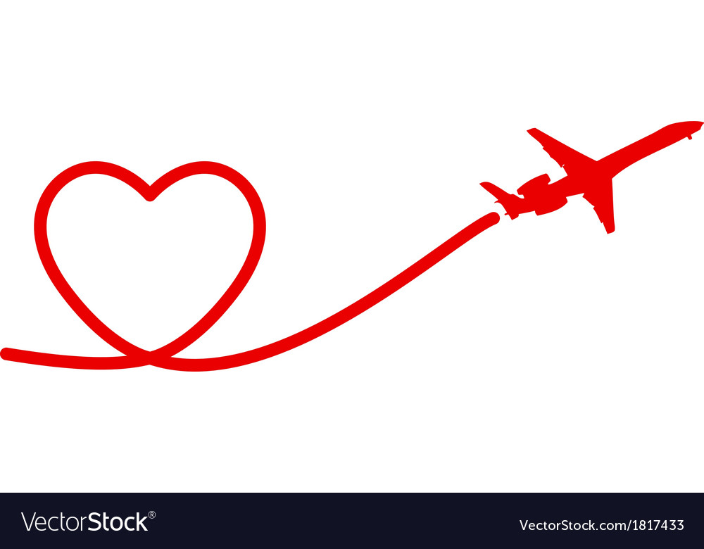 Heart plane