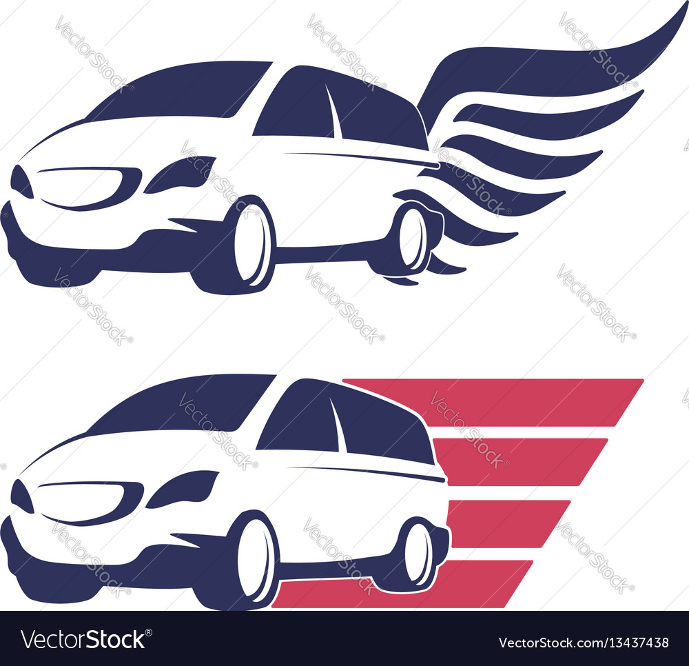 Minivan cargo delivery