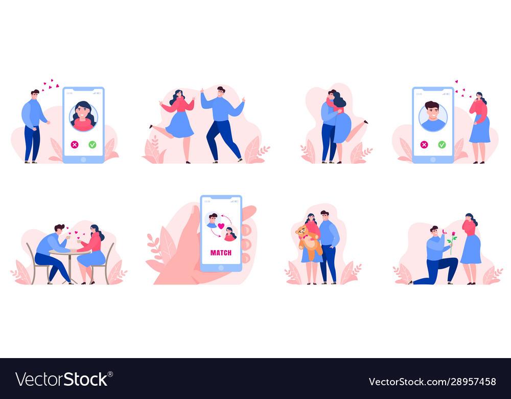 Dating Internet Woman.