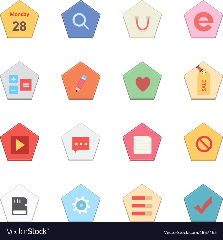 Web icons 27