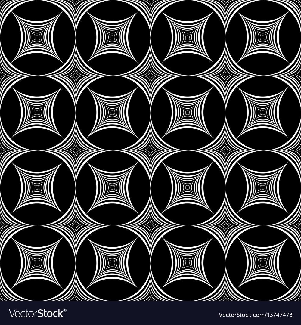 Geometric pattern - seamless