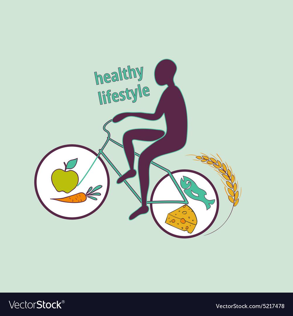 плакат по здоровому образу жизни на английском горох достаточно хорошо