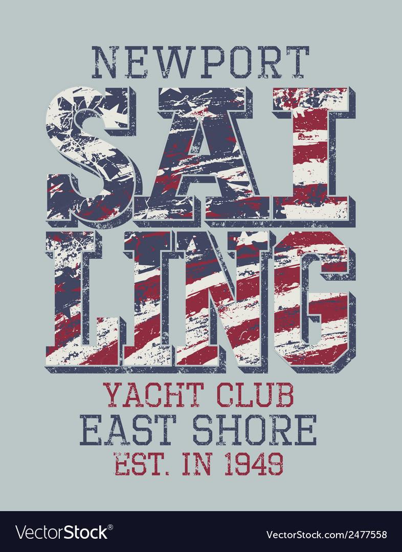 Newport sailing club