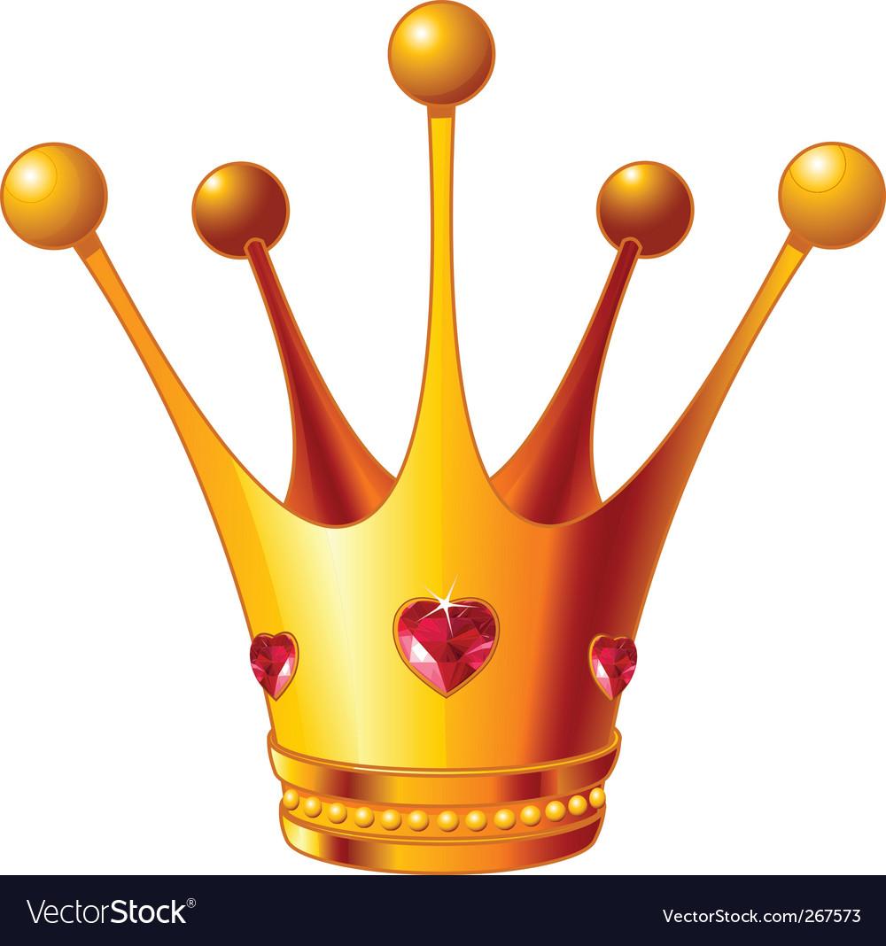 free princess crown clipart. Princess Crown Vector