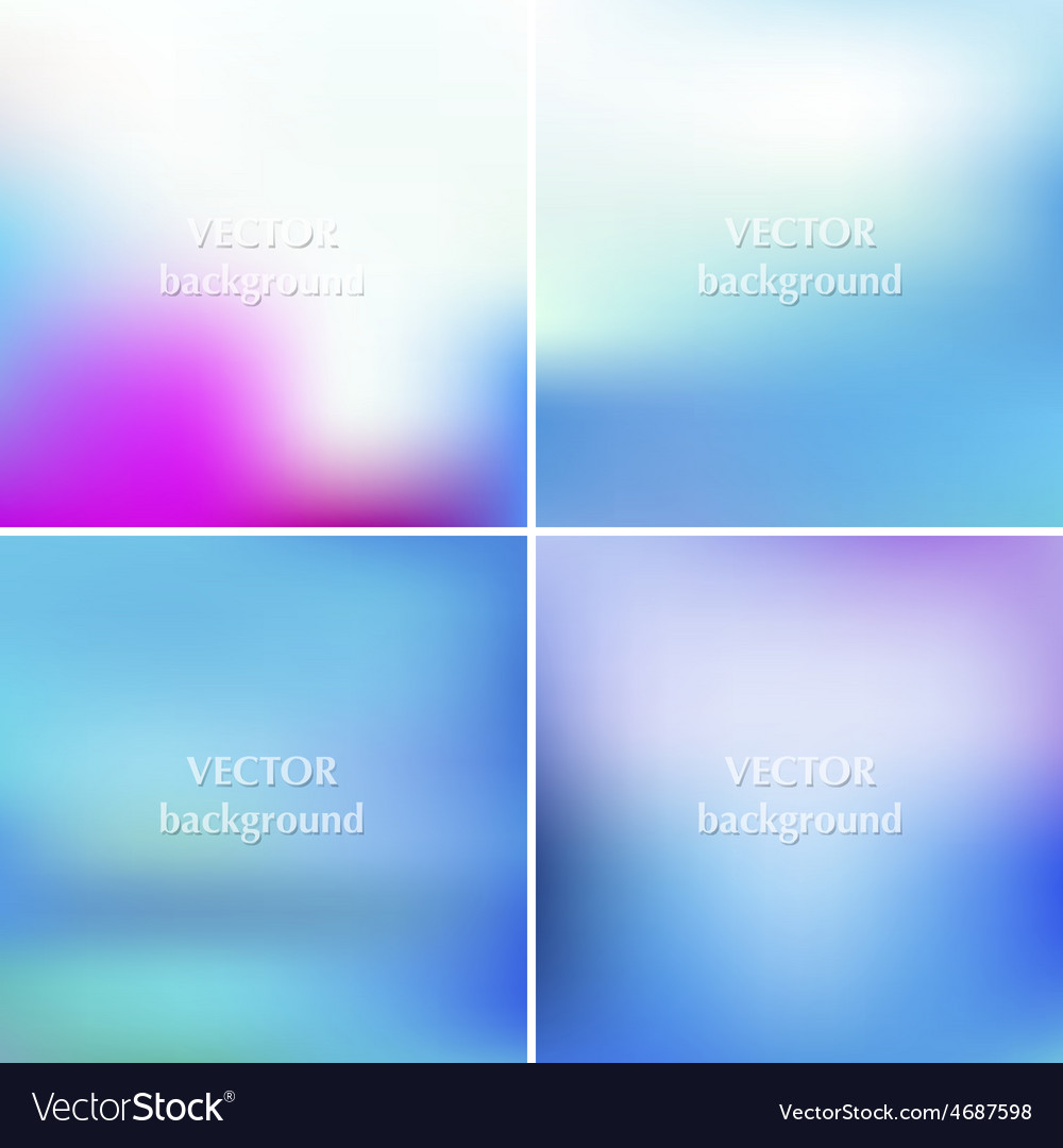 Abstract blue sea aqua summer blurred backgrounds