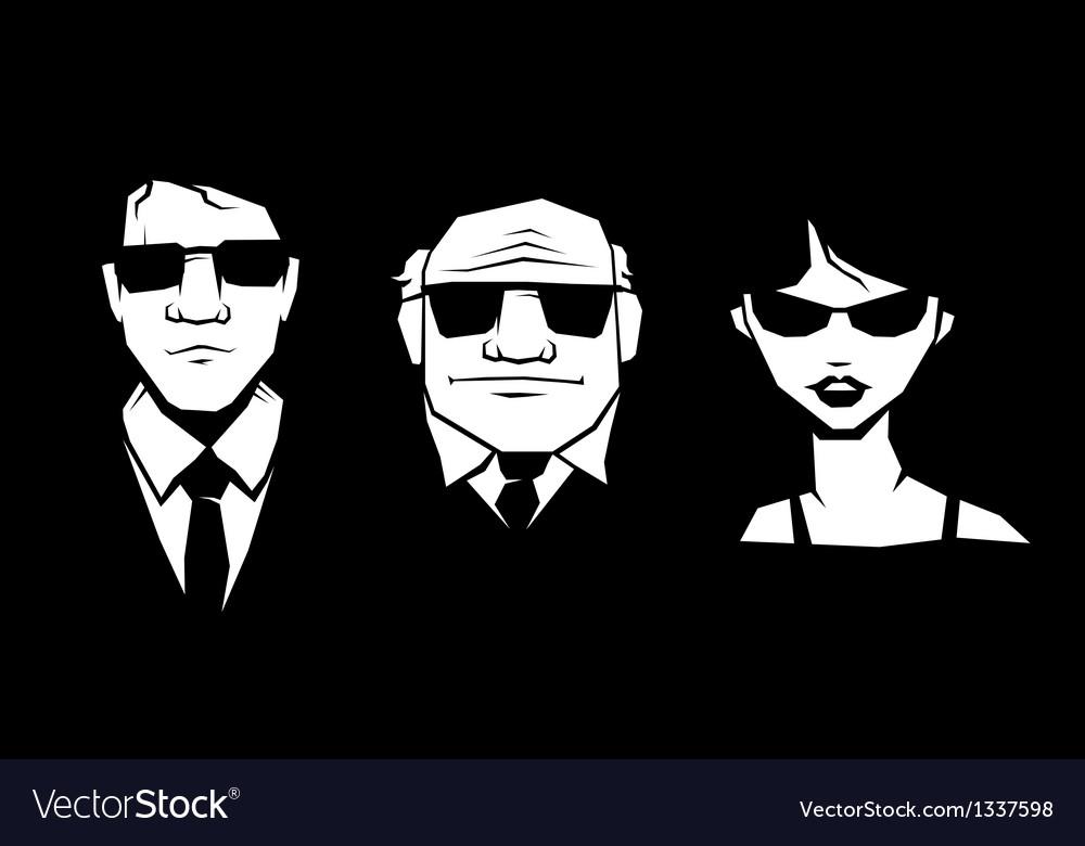 Mafia peoples