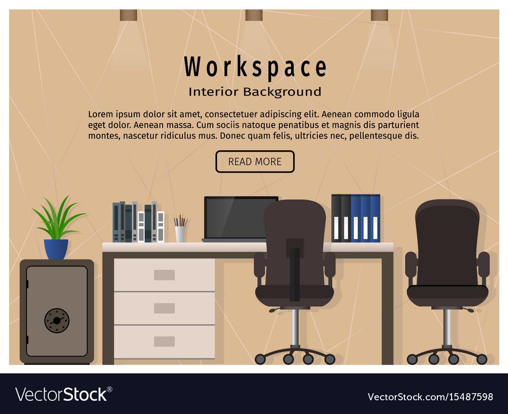 Office Worke Workplace Organization