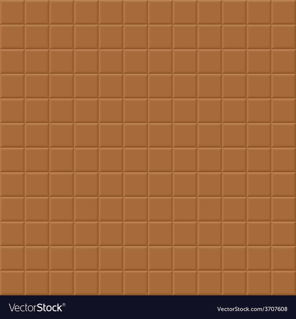 Beige squares vector image