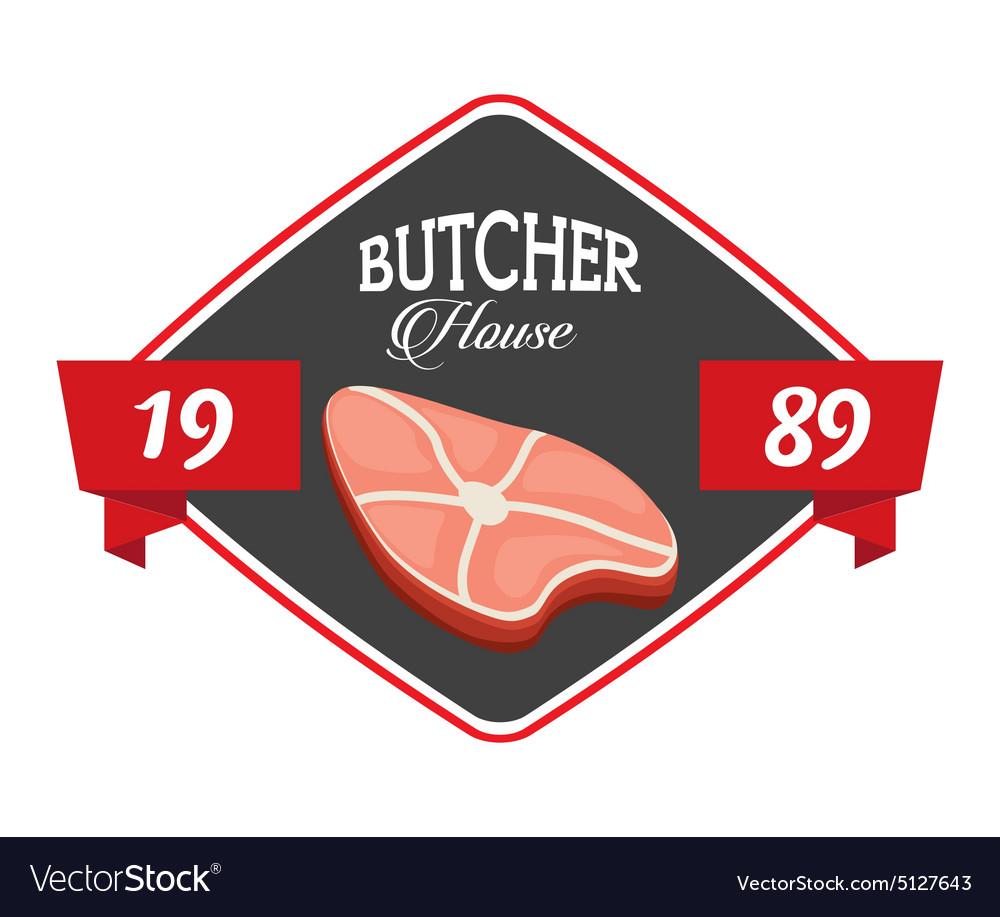 Butcher concept