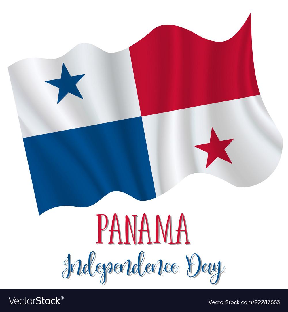 3 november panama independence day background