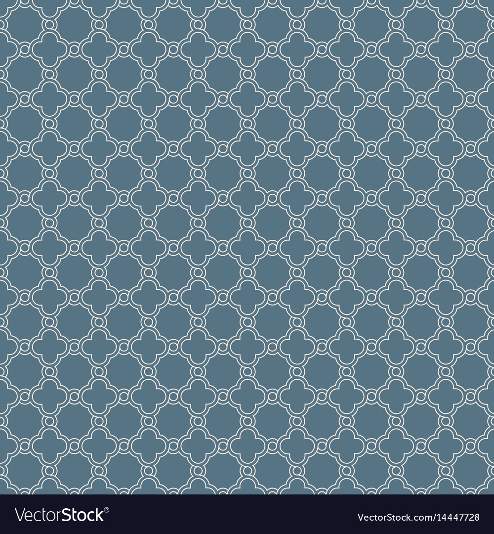 Quatrefoil Pattern Cool Decorating Ideas
