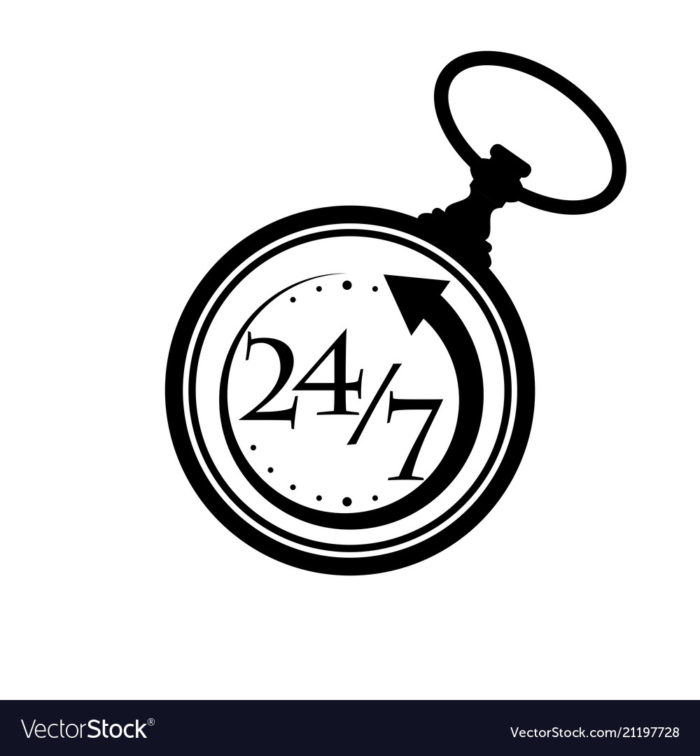 Pocket watch time