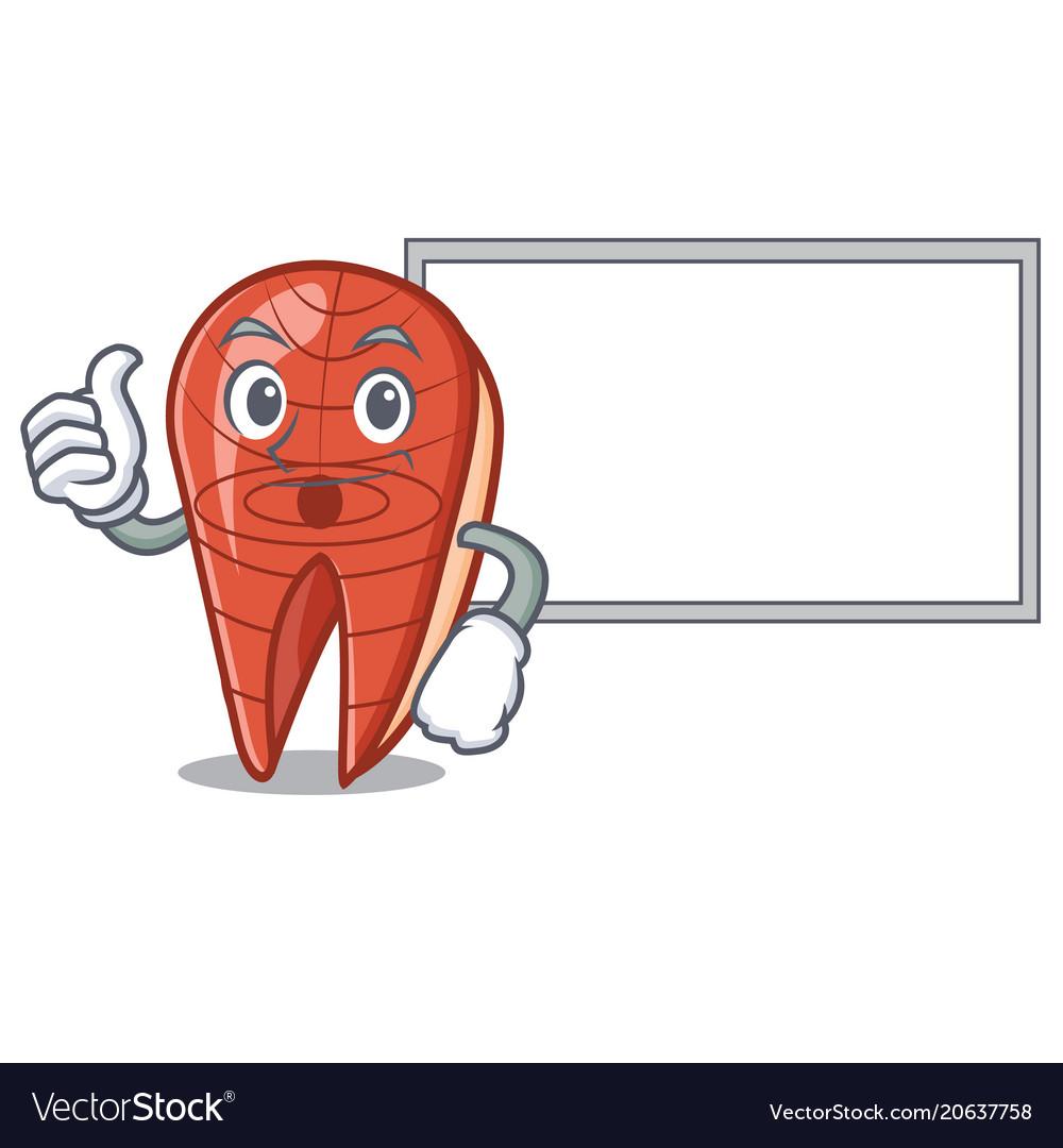 Fish & Thumb Vector Images (44)