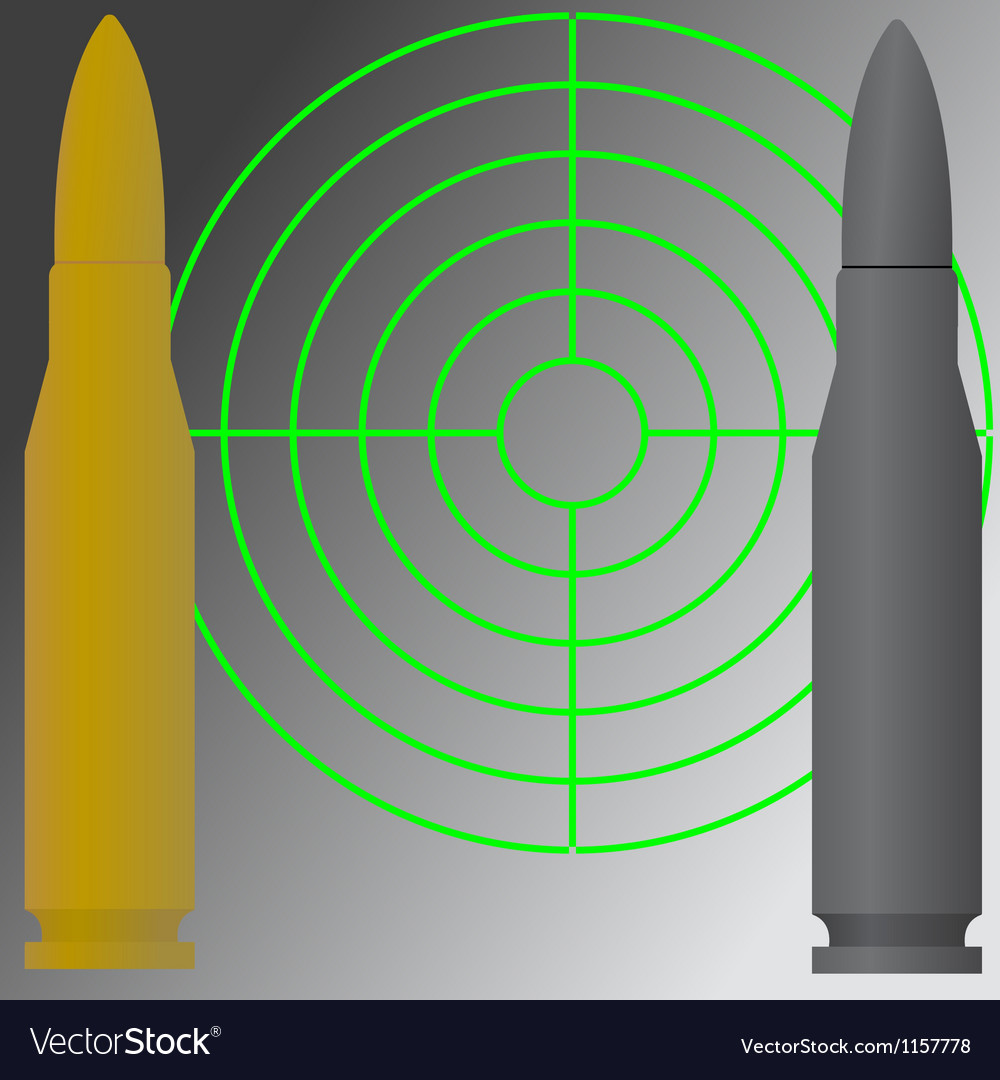 Target and cartridges