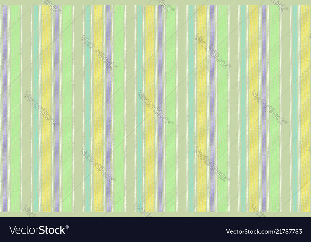 Abstract multicolor stripes seamless pattern