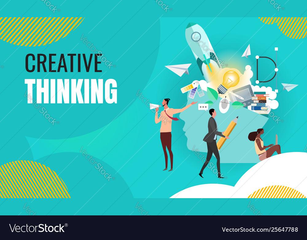 Creative Thinking Exercises