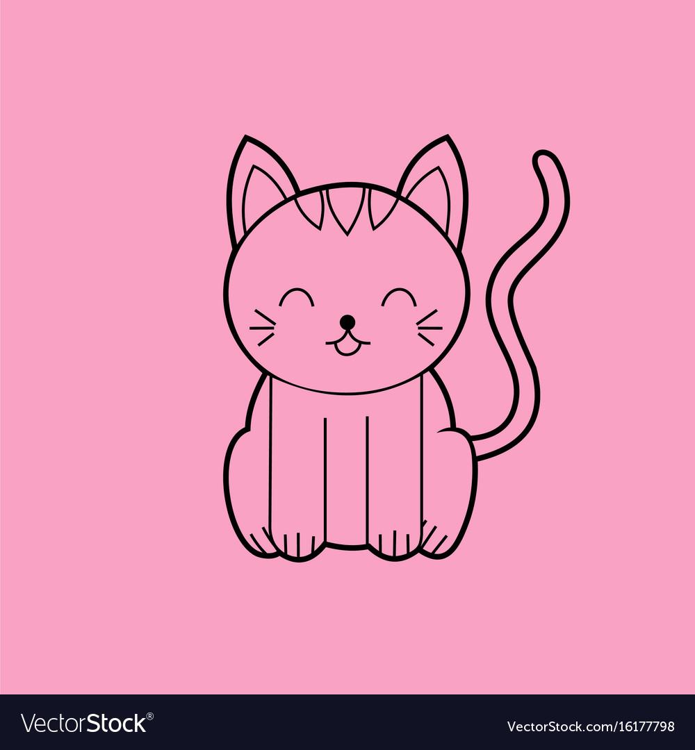 Sitting cat sitting cat meme
